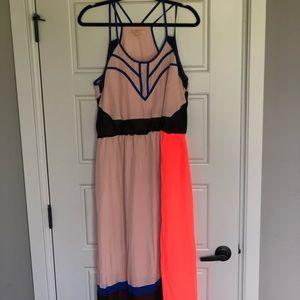 Gibson & Latimer dress
